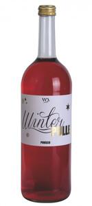 Winterpulle Punsch, alkoholfrei
