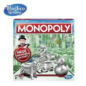 Monopoly Classic ab 8 Jahren