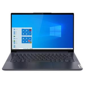 """Lenovo Yoga Slim 7 82A2005SGE - 14"""" FHD IPS, AMD Ryzen 5 4500U, 8GB RAM, 512GB SSD, Windows 10"""