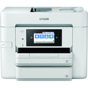 Epson WorkForce WF-4745DTWF Tintenstrahldrucker