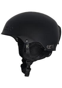 K2 SNOWBOARDING Phase Pro - Snowboard Helm für Herren - Schwarz