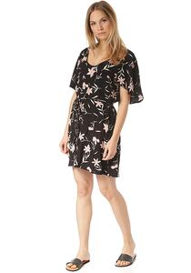BILLABONG Fine Flutter - Kleid für Damen - Schwarz