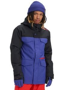 Burton Covert - Snowboardjacke für Herren - Blau