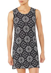 Dakine Charlie - Kleid für Damen - Schwarz
