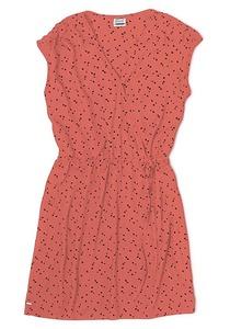 OXBOW Dossola - Kleid für Damen - Rot