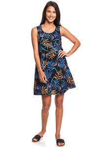 Roxy Tranquility Vibes - Kleid für Damen - Schwarz