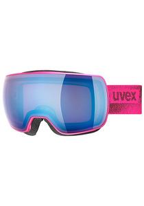 uvex Compact FM Snowboardbrille - Pink