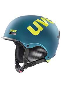 uvex Hlmt 50 Snowboard Helm - Grün