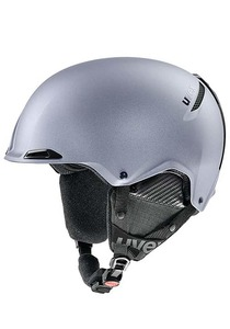 uvex Jakk+ Snowboard Helm - Grau