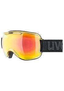 uvex Downhill 2000 FM Snowboardbrille - Schwarz