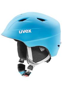 uvex Airwing 2 Pro Snowboard Helm - Blau