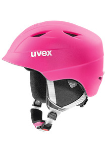 uvex Airwing 2 Pro Snowboard Helm - Pink