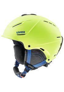 uvex Primo Snowboard Helm - Grün