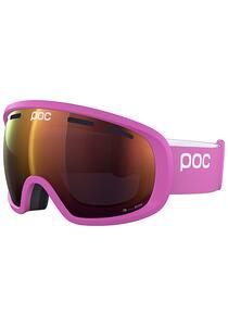 POC Fovea Clarity Snowboardbrille - Pink