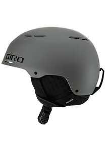 GIRO Combyn Snowboard Helm - Grau