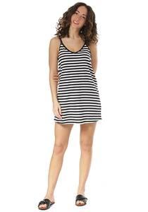 RVCA Vacay - Kleid für Damen - Schwarz