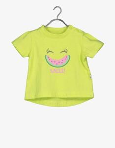 Blue Seven - Baby Girls T-Shirt Newborn
