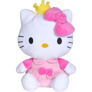 Hello Kitty - Plüschfigur