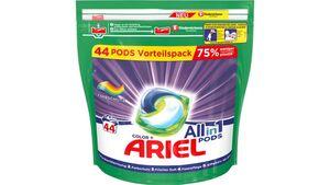 Ariel All-in-1 Pods Color-Farbschutz – 44Waschladungen
