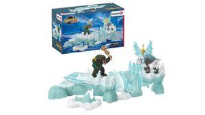 Schleich 42497 - Eldrador Creatures - Angriff auf die Eisfestung