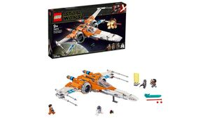 LEGO Star Wars - 75273 Poe Damerons X-Wing Starfighter™