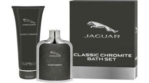 JAGUAR Classic Chromite Eau de Toilette + Shower Gel Set