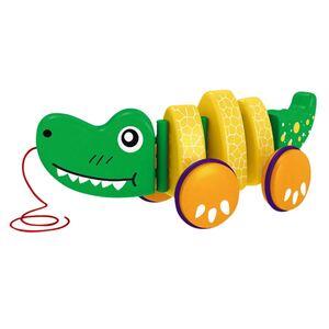 Nachziehtier Kleiner Alligator