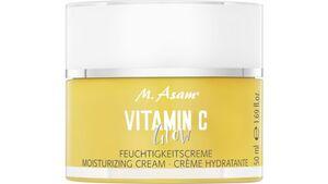 M. Asam® VITAMIN C Glow Feuchtigkeitscreme