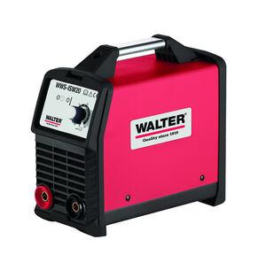 Walter Werkzeuge Inverter-Schweißgerät 20 - 160 A