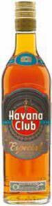 Havana Club Verde, Havana Club 3 Jahre oder Havana Club Añejo Especial