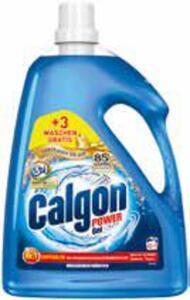 Calgon 3-in-1 Anti-Kalk Tabs oder Gel