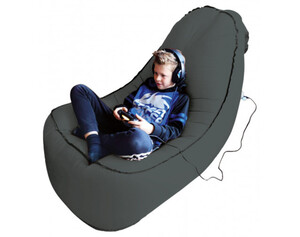 Gaming Chair-Relax Chilling Chair