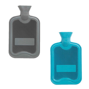 KODi Basic Wärmflasche 2 Liter
