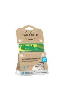 ParaKito Anti-Mücken Armband Kids, Krokodil