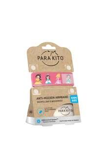 ParaKito Anti-Mücken Armband Kids, Prinzessin