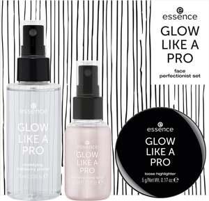 essence GLOW LIKE A PRO face perfectionist set 03