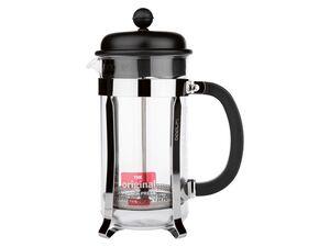 BODUM Kaffeebereiter, 1 l, inklusive Kaffeepulverlöffel