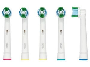 Oral-B Aufsteckbürsten »Precision Clean«, 5 Stück