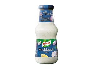 Knorr Schlemmersaucen
