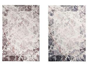 Obsession Teppich »My Palazzo 273«, im Marmor Design, geeignet für Fußbodenheizung