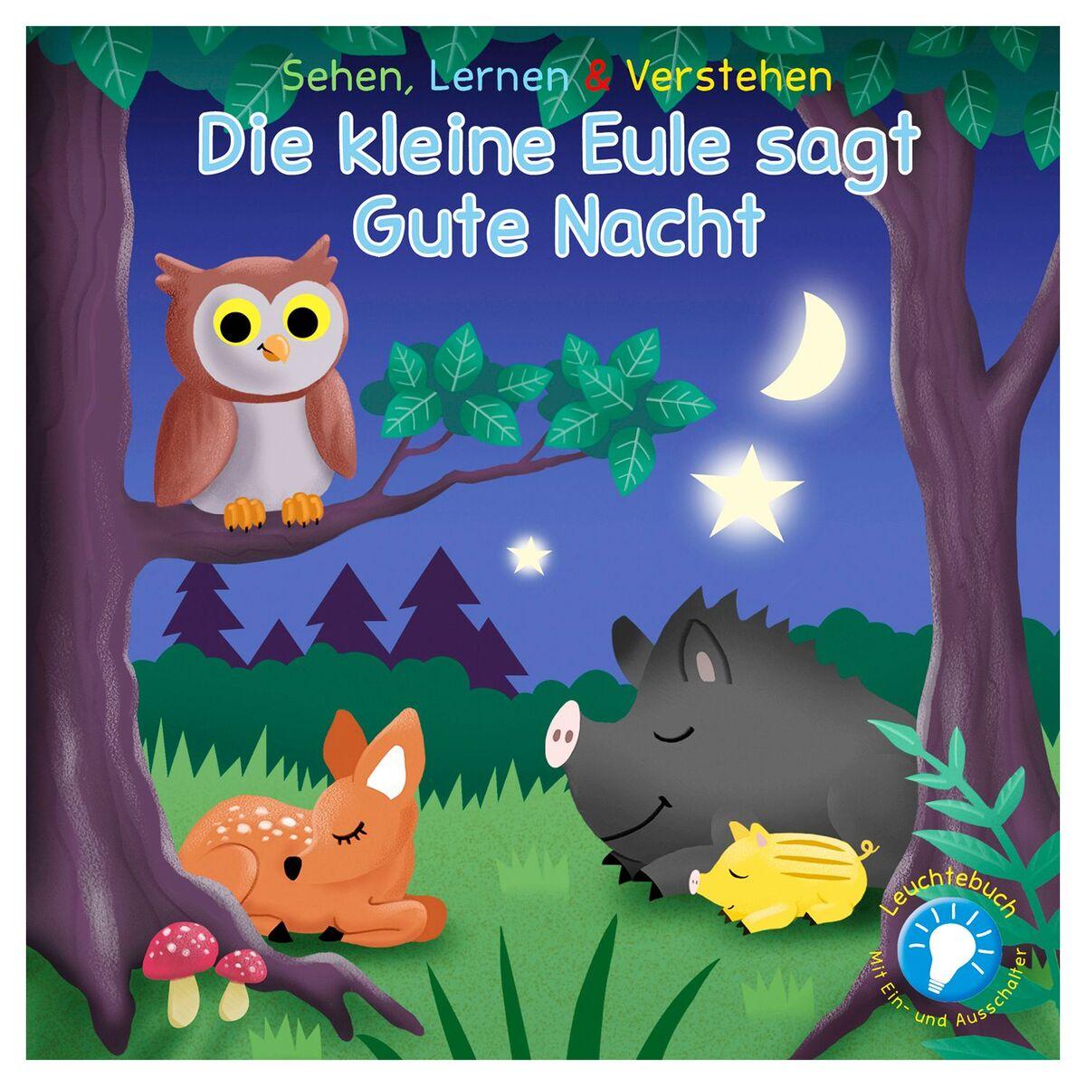 Bild 1 von Leucht-, Fühl- oder Puzzlebuch