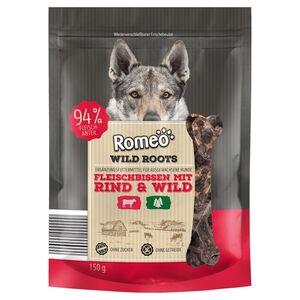 Romeo Wild Roots Fleischbissen 150 g