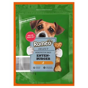 Romeo Select Monoprotein Snack 100 g