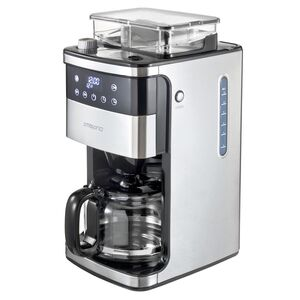 AMBIANO Kaffeemaschine mit Mahlwerk