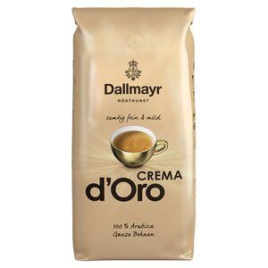 Dallmayr Crema d'Oro 1 kg