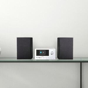 Internet-/DAB+-Mikro-Audio-System MEDION® LIFE® P85003 (MD 85008)