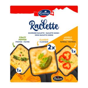 Emmi Raclette