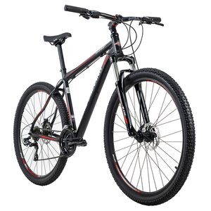 KS Cycling Mountainbike Hardtail 29 Zoll Sharp 21 Gänge für Herren