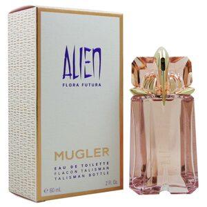Thierry Mugler Alien Flora Futura Eau de Toilette 60 ml für Damen
