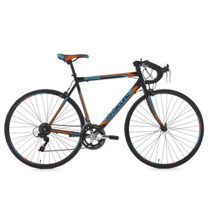 KS Cycling Rennrad Piccadilly 14 Gänge, 28 Zoll für Herren
